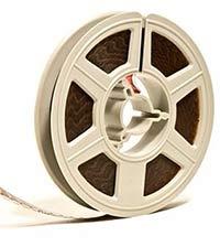 cine film transfer DVD